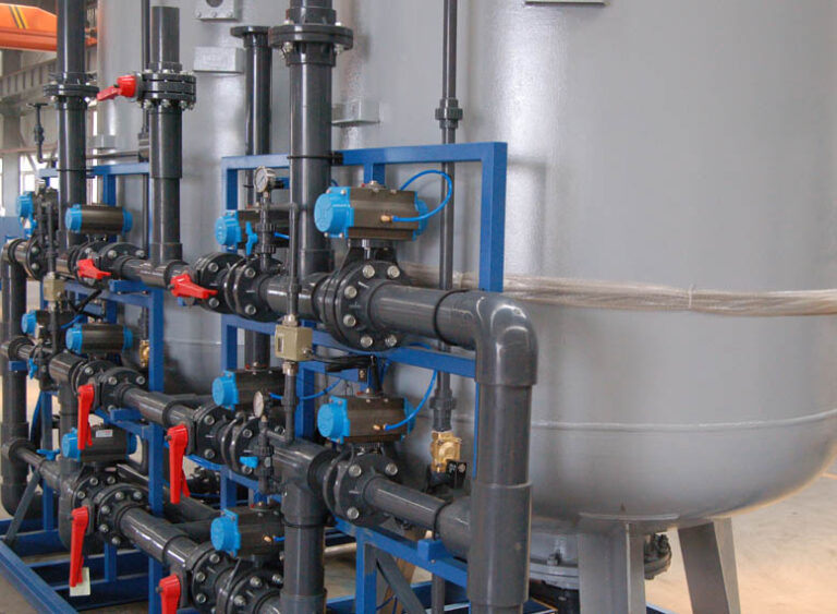 About Clean Water Technology 2