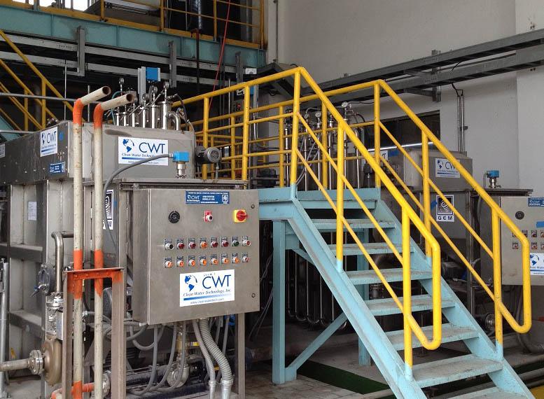 CWT Gem Wastewater Treatment System-1