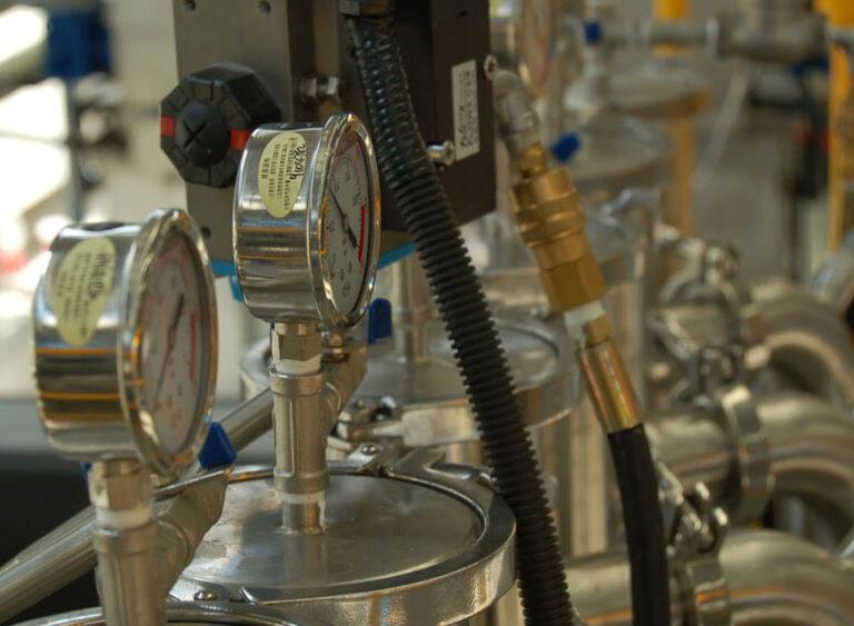CWT Gem Wastewater Treatment System 3
