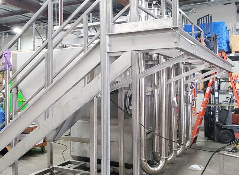 CWT Gem Wastewater Treatment System 4