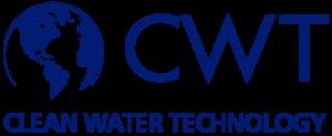 Clean Water Technology Logo