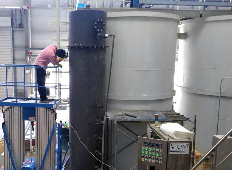 CWT-Anaerobic-USAB-Wastewater-Treatment-System