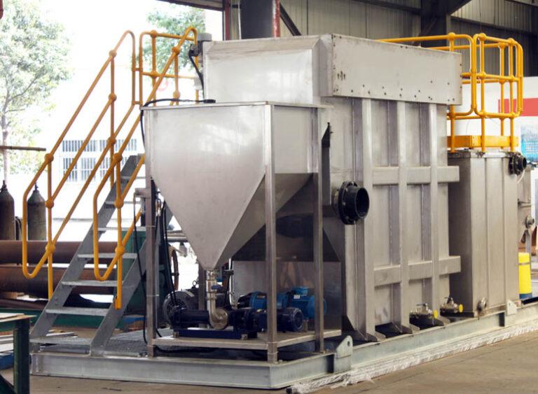 CWT Water Treatment Catwalks Platforms 2
