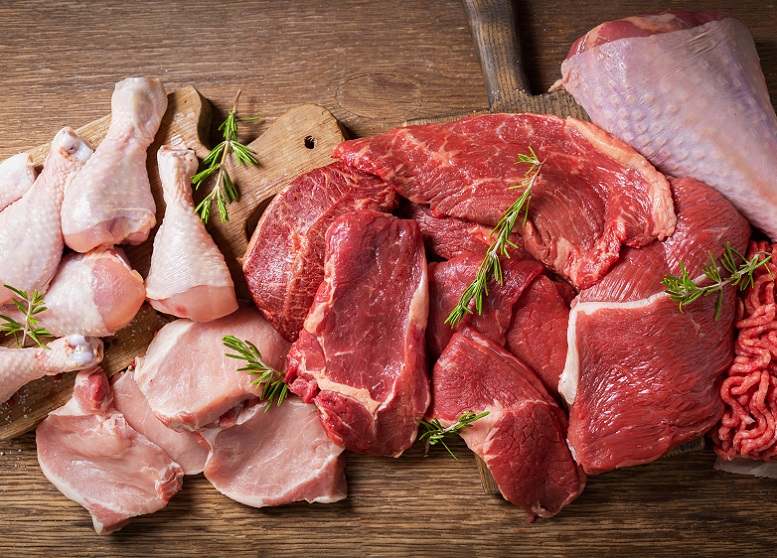 Meat&Poultry